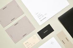 Ghar II branding by Emblema Design Studio #InspoFinds
