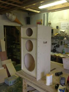 ply  PA Speakers