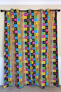 Get 2 curtain patterns for the price of house don't have to be so conventional. Our awesome African Print double sided window curtains transform a neglected essential into an awesome statement piece. Featuring a double-sided print. Curtains Yellow And Blue, African Home Decor, Printed Curtains, First Finger, Curtain Patterns, Ankara Fabric, Womens Size Chart, Main Colors, Red
