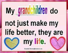 ♥ Grandchildren ♥