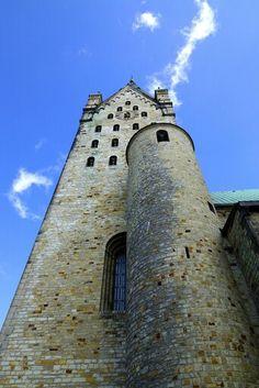 Dom Paderborn Germany