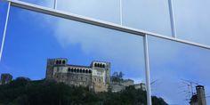 reflexos [castelo de Leiria]