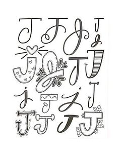 J for Jaime!