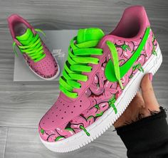 What would call these brain custom painted Nike air Force 1's done by @Ianxikix #nike #airforce1 #nikeaf1 #nikes #sneakers #shoes #fashion #sneakerpaint #custom #customsneakers #sneakerart #art #fashion #womensfashion #mensfashion #style #celebrity #streetwear #hypebeast #pink visit www.customizerdepot.com for tutorial videos, products and more content
