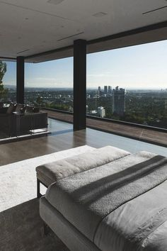 Feel the #inspiration when waking up to the sound of #luxury and design