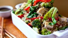59 Healthy Recipes - NYT Cooking