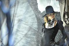 Milan Fashion Week, Women Fall Winter 2011/2012. Moda Donna, Autunno Inverno 2011/2012. Sfilata Dsquare2. Nella foto: Ambienti     great! repin ;)