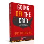 "Here is my latest book ""Going Off Grid:"" The How-To Book Of Simple Living and Happiness. This is not only about my journey, but I How-To for people interesting in living this type of lifestyle."