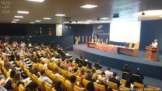 Seminário reuniu militantes, técnicos, pesquisadores, representantes do governo e do empresariaddo
