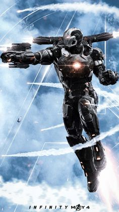 Genius billionaire inventor, industrialist, and CEO of Stark Industries Tony Stark builds an armored suit and becomes the armor-clad superhero named Iron Man. Dc Comics Vs Marvel, Marvel Comic Universe, Marvel Memes, Marvel Cinematic Universe, Iron Man Avengers, Marvel Avengers, Iron Man Art, Avengers Infinity War, War Machine