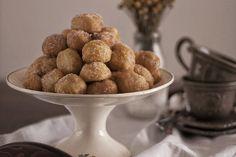 Te explicamos paso a paso, de manera sencilla, la elaboración de la receta de Buñuelos de viento. Ingredientes, tiempo de elaboración