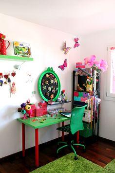 my craft room!♥