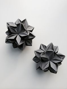 Image of ORIGAMI FLOWER BALL