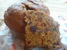 Bitacora de mi Chile: Pan de pascua casero Best Bread Recipe, Bread Recipes, Cooking Recipes, Chilean Recipes, Pan Dulce, Cheesecake, Food And Drink, Pudding, Breakfast