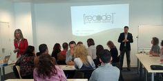 Investigación de mercado: nuestro taller en el Espacio de Iniciativas Empresariales de Alcalá