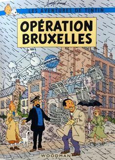 Opération Bruxelles