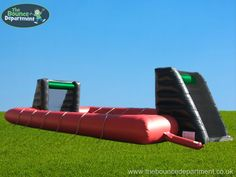 The Bounce Department's Human Table Football is available to hire for any event in Hampshire and Surrounding areas!
