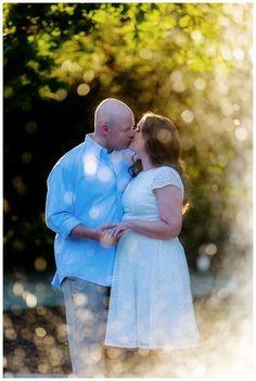 Engagement at MSU fountain   Rayan Anastor Photography   Michigan State University Engagement Photographer
