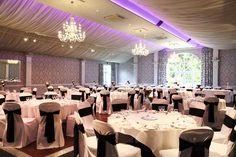 Elgin Suite at BEST WESTERN PLUS Keavil House Hotel