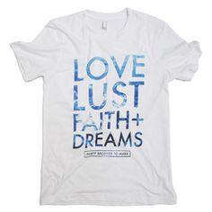 LLFD Cloud T-Shirt