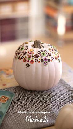 Halloween Crafts For Kids, Diy Halloween Decorations, Holidays Halloween, Halloween Pumpkins, Halloween Diy, Haloween Craft, Halloween Quilts, Halloween Painting, Halloween Activities