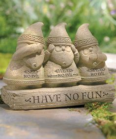 188 best Gnomes images on Pinterest | Garden gnomes, Garden art and Knomes Construction Backyard Ideas Html on