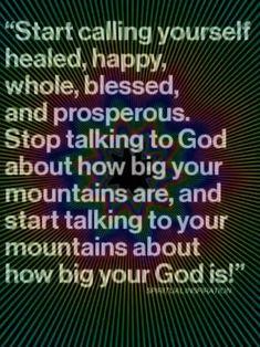 Prayer Scriptures, Bible Prayers, Faith Prayer, Bible Verses Quotes, Faith Quotes, Wisdom Quotes, Healing Scriptures, Prayers For Healing, Quotes Quotes