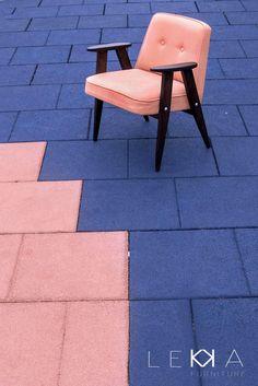 redesigned by LEKKA furniture -Chieowski 366