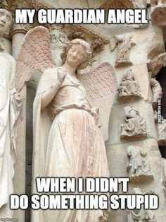 See this awesome but funny angel meme collection that's guaranteed to make you laugh hard. Funny Jesus Memes, Funny Memes, Jesus Humor, Jesus Jokes, Funny Shit, Funny Stuff, Funny Things, Hilarious, Random Stuff