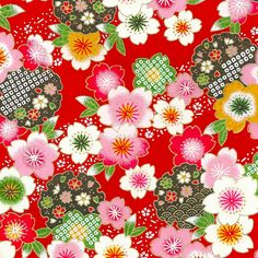 Papier JaponaisRéf M368 - Papier Japonais Adeline Klam créations