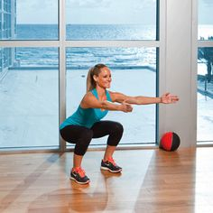 Plyometric Workout: Add Some Spring to Your Step!