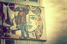 Haus des Lehrers - Berlin, Alexanderplatz von AllesUndLicht auf DaWanda.com
