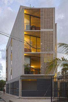 Galería de Estudios Donceles / JC Arquitectura + O'Gorman & Hagerman - 1