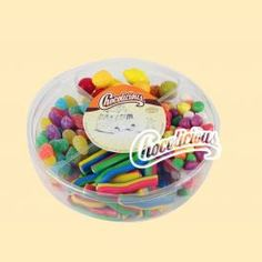 Chocolicious NY Kosher Candy Platter