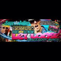 SPANKERS ~ Bass Bullies remix, as Navigator and Alaska's dancefloor anthem 'Let Loose' gets the bouncy big room Spankers treatment.  EXCLUSIVE RELEASE!  http://www.odtmuzik.com  (((.AVAILABLE NOW.)))   http://www.funlifemusic.uk   http://twitter.com/BassBullie http://twitter.com/spankersmusic http://twitter.com/navi4real http://twitter.com/alaskamc Bookings and PR: goodlookmanagement@gmail.com