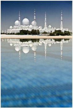 Abu Dhabi, Émirats Arabes Unies