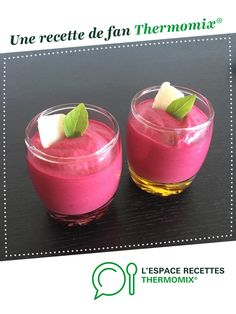 Entrees, Brunch, Panna Cotta, Canning, Ethnic Recipes, Desserts, Thermomix France, Food, Foie Gras