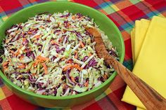 Hungry Cravings: Coleslaw