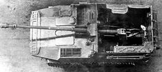 ASU-57P (Object 574) top view Gtr R35, Soviet Army, East Germany, Military Art, Armored Vehicles, Top View, Military Vehicles, Beast, Objects