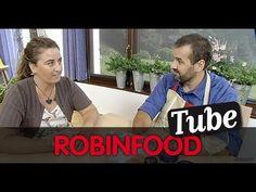 Campos protagoniza un programa especial de Robin Food en el que Aintzi Laburu y David de Jorge cocinan una ensalada de vainas con ventresca y una tarta fácil de bonito con anchoas.  ROBINFOOD / Ensalada de ventresca y vainas + Tarta fácil de bonito y anchoas