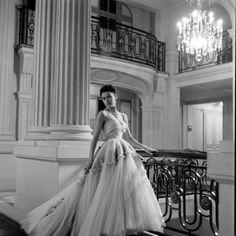 Paris Fashion 1940's