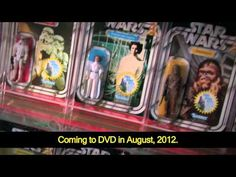 Plastic Galaxy, Upcoming Documentary About Star Wars Toys
