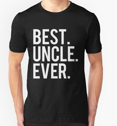 Best Uncle Ever by smilegift