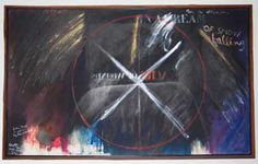 Ralph Hotere Nz Art, New Zealand, Darth Vader, Symbols, Artists, Models, Abstract, Painting, Fictional Characters