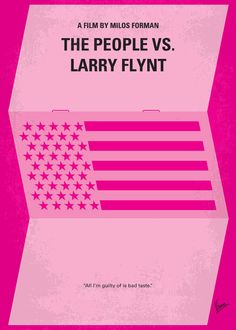 People vs. Larry Flynt, The (United States, 1996)