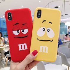 Cute Cartoon M's Chocolate Beans Nutella Bottle Case For iPhone with price: Cute Cartoon M's Chocolate Beans Nutella Bottle Case For iPhone 6 7 8