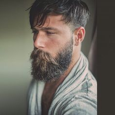 beards carefully curated — Franggy