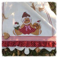Cartamodelli Gingerbread : Cartamodello applicazione gingerina pasticciona