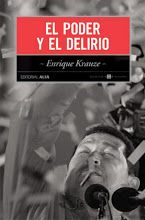 El poder y el delirio by Enrique Krauze. An amazing and well documented approach about Venezuela's President Hugo Chávez.