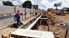 Projetos mal feitos comprometem aplicação de recursos para mobilidade +http://brml.co/1zzbTwp